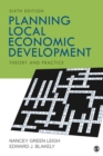 Planning Local Economic Development : Theory and Practice - eBook