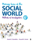 Making Sense of the Social World : Methods of Investigation - eBook
