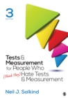 Tests & Measurement for People Who (Think They) Hate Tests & Measurement - eBook