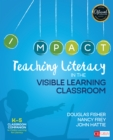 Teaching Literacy in the Visible Learning Classroom, Grades K-5 - eBook