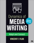 Dynamics of Media Writing : Adapt and Connect - Book