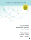Evaluation : A Systematic Approach - Book