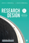 Research Design : Qualitative, Quantitative, and Mixed Methods Approaches - Book