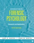 Introduction to Forensic Psychology : Research and Application - eBook