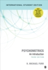 Psychometrics : An Introduction - Book