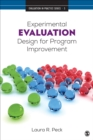 Experimental Evaluation Design for Program Improvement - eBook