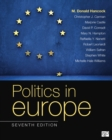 Politics in Europe - Book
