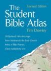 The Student Bible Atlas - Book