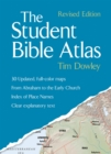 The Student Bible Atlas - eBook