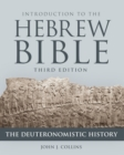 Introduction to the Hebrew Bible : The Deuteronomistic History - eBook