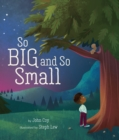 So Big and So Small - eBook