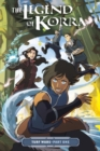 Legend Of Korra, The: Turf Wars Part One - Book