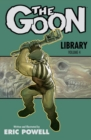 The Goon Library Volume 4 - Book