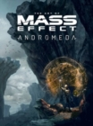 The Art Of Mass Effect: Andromeda - Book