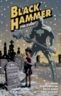 Black Hammer Vol. 2: The Event - Book
