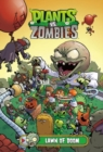 Plants Vs. Zombies Volume 8: Lawn Of Doom - Book