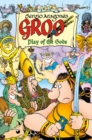Groo: Play Of The Gods - Book
