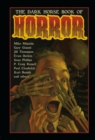 The Dark Horse Book Of Horror - Book