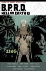 B.p.r.d. Hell On Earth Volume 2 - Book