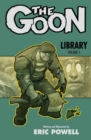 The Goon Library Volume 5 - Book
