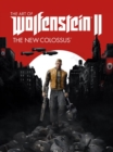 The Art Of Wolfenstein Ii : The New Colossus - Book
