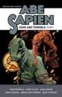 Abe Sapien: Dark And Terrible Volume 1 - Book