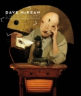 Dave Mckean: Short Films (blu-ray + Book) - Book