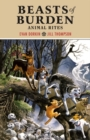 Beasts Of Burden: Animal Rites - Book