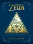 The Legend Of Zelda Encyclopedia - Book