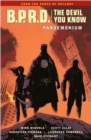 B.p.r.d.: The Devil You Know Volume 2 - Pandemonium - Book