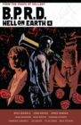 B.p.r.d. Hell On Earth Volume 4 - Book