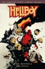 Hellboy: The Complete Short Stories Volume 2 - Book