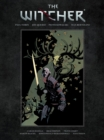 The Witcher Library Edition Volume 1 - Book