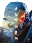 The Art Of Anthem - Book