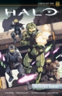Halo: Collateral Damage - Book