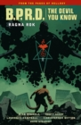 B.p.r.d.: The Devil You Know Volume 3 - Ragna Rok - Book