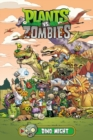 Plants Vs. Zombies Volume 12: Dino-might - Book