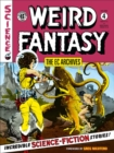 Ec Archives, The: Weird Fantasy Volume 4 - Book