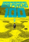 Mob Psycho 100 Volume 2 - Book