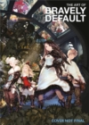 The Art Of Bravely Default - Book