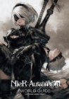 Nier: Automata World Guide Volume 1 - Book
