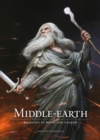 Middle-Earth: Journeys in Myth and Legend - Book