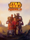 The Art Of Star Wars Rebels - Book