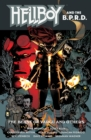 Hellboy And The B.p.r.d.: The Beast Of Vargu And Others - Book