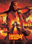 Hellboy: The Art Of The Motion Picture (2019) - Book