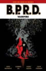 B.p.r.d.: Vampire (second Edition) - Book