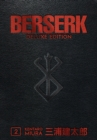 Berserk Deluxe Volume 2 - Book