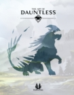 The Art Of Dauntless - Book