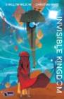 Invisible Kingdom Volume 1 - Book