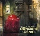 The Art of Concrete Genie - Book